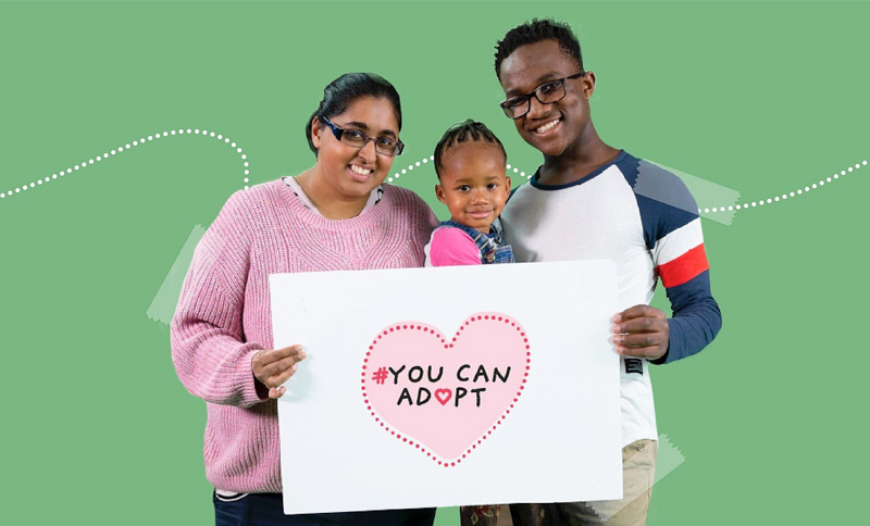 Campaign ends but need to recruit new adopters remains